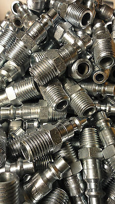 10 MILTON 727 Air line hose fittings ...