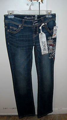 American Rags Womens Jeans