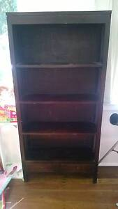 Bookshelf good condition, needs draw handels. Lane Cove West Lane Cove Area Preview