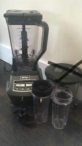 Ninja Auto IQ 1500 Watt