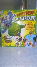 Don't Drop The Elephant Game for kids 5+ Caboolture Caboolture Area Preview