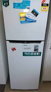 3 months old hisense fridge and freezer Butler Wanneroo Area Preview