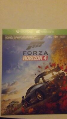 Forza Compass 4 (Xbox One, Digital Download)