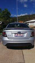 2013 XR6 Ford Falcon Sedan! Mount Louisa Townsville City Preview