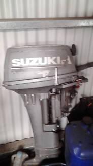 Suzuki moter