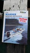mariner outboard shop manual Eagleby Logan Area Preview