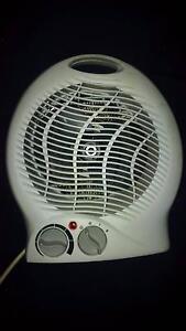 Portable Fan Heater Armidale Armidale City Preview