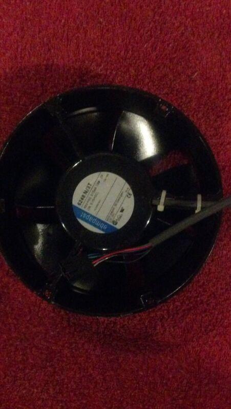 Ebmpapst 6248N/3T Fan