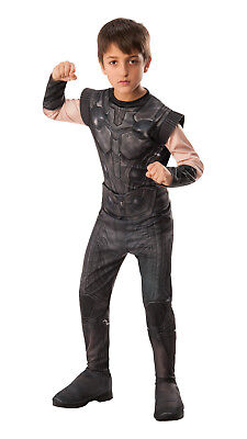 Avengers Infinity War - Thor Child Costume