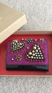 Wanted: christian louboutin Valentines Mini Wallet