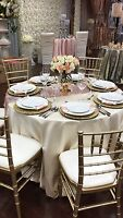 ⚜️Chiavari Chairs⚜️$5.00 Includes Delivery+Setup