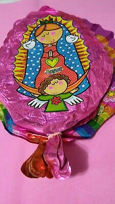 Party Ballons Globo De Virgencita  14 Rosita