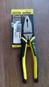 Stanley FatMax Combination pliers 200mm Zillmere Brisbane North East Preview