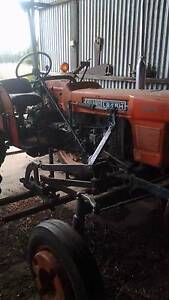 tractor (kubota) for sale Mount Gambier Grant Area Preview