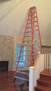 "16"" two sides ladder"