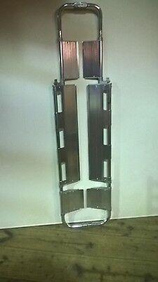 Scoop Stretcher Schaufeltrage Rettungstrage Krankentrage verstellbare Alu Trage