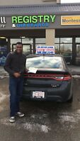 Driving Lessons- lessons @  very Good price in Edmonton