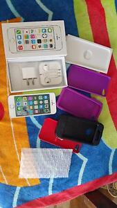 iphone 5s 16gb excellent Roxburgh Park Hume Area Preview