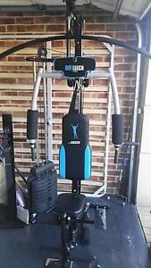 Home gym quick sale Plumpton Blacktown Area Preview
