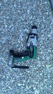 Hitachi 18V Rotary Hammer Drill Beenleigh Logan Area Preview