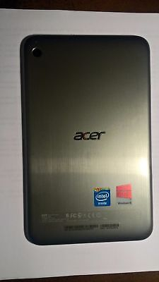 ACER Iconia W4-820 Rear Housing, Back Cover