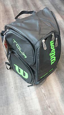 Wilson Tour V Backpack Large NEU!!