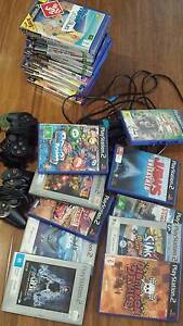 Sony Playstation 2 Torquay Fraser Coast Preview