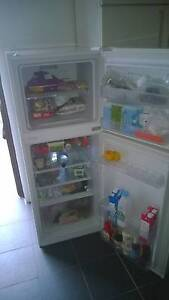 Haier 224L fridge HRF224FW, Only 1 year old, excellent condition Lilyfield Leichhardt Area Preview