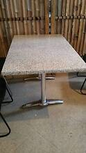 RESTAURANT / CAFE QUALITY RECTANGULAR TABLE Reedy Creek Gold Coast South Preview