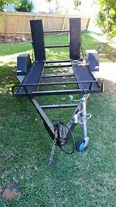 Golf buggy, quad bike, motorbike trailer Soldiers Point Port Stephens Area Preview