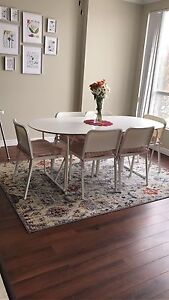 Dinning table set for $250