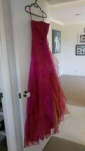 Strapless Formal dress - Miss Anne size small (8-10) Victoria Point Redland Area Preview