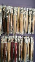 Tape Hair Extensions ...Huge Range Holden Hill Tea Tree Gully Area Preview