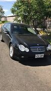 Mercedes c180 Sports Coupe Hillcrest Port Adelaide Area Preview