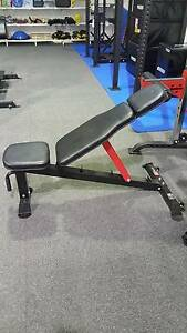 Brand New Commercial Incline/Decline Bodyworx Bench Canning Vale Canning Area Preview