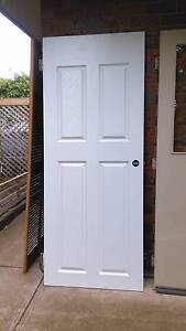 Four panel door plus four more! Hoppers Crossing Wyndham Area Preview