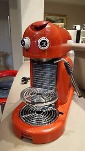 Nespresso Pod Coffee Machine Breville Maestra Bassendean Bassendean Area Preview