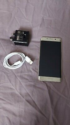 Samsung Galaxy S6 edge+ (plus) 32GB Unlocked Smartphone PLEASE READ