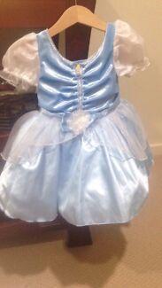 Disney Cinderella costume Tuart Hill Stirling Area Preview