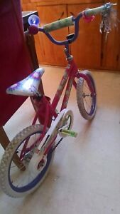 Little Kids Bike