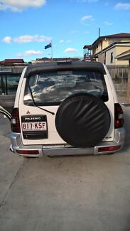 2001 Mitsubishi Pajero Wagon, view in Crestmead Redbank Plains Ipswich City Preview
