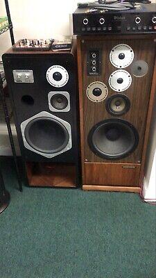marantz speakers Hd88 And 940