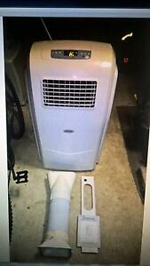 Portable Convair Supercool Reverse Cycle Air Conditioner Elizabeth Playford Area Preview