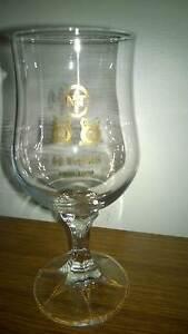 School Reunion wine glass Newcastle Tech High/Merewether High Newcastle Newcastle Area Preview