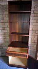 Timber Bookcases - set of three Frankston Frankston Area Preview