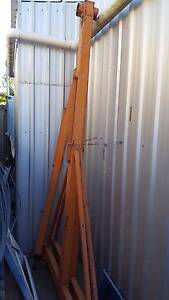 Engine Crane Gantry, can remove motors, lift half-cuts etc! Upper Mount Gravatt Brisbane South East Preview