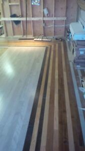 Flooring Installation 95 cents SQFT