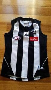 OFFICIAL AFL GEURNSEY-MAGPIE-COLLINGWOOD FOOTBALL CLUB Surrey Hills Boroondara Area Preview