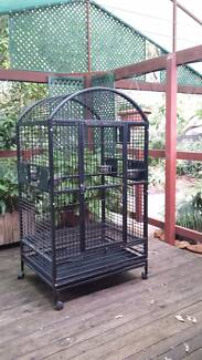 Large Parrot Cage Roleystone Armadale Area Preview