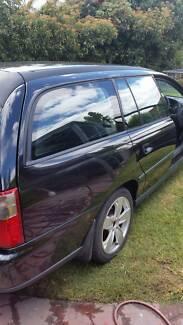2000 Holden Commodore Wagon